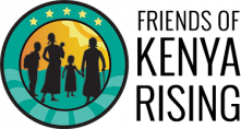 FRIENDS OF KENYA RISING